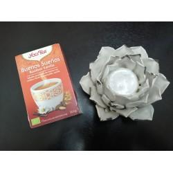 Yogi Tea Buenos Sueños...