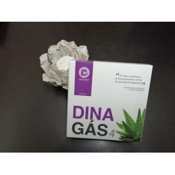 Dinagas 4 20viales - Dinadiet