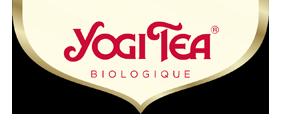 ♥ Yogi Tea