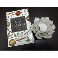 Dieta Ayurvédica La Guía...