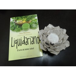 Liquidariano - Ana Moreno -...