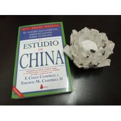 El Estudio de China - T....