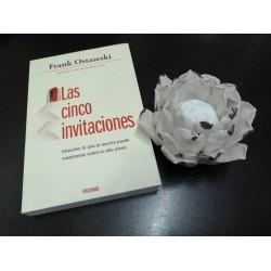 Las Cinco Invitaciones -...