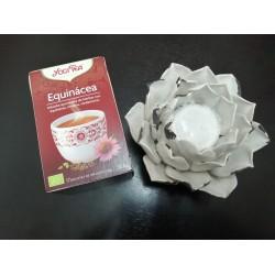 Yogi Tea Equinácea BIO...