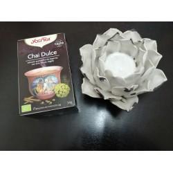 Yogi Tea Chai Dulce BIO...