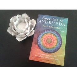 Secretos del Ayurveda -...