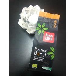 Té Bancha BIO 75gr - Lima