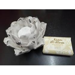 Jabón de Pasta BIO y Leche...