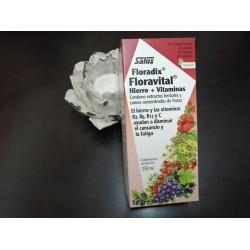 Floravital 250ml - Salus