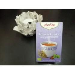 Yogi Tea Armonia Interior...