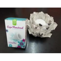 Copa Menstrual Talla 1-S -...