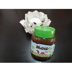 Crema de Cacao Avellanas...
