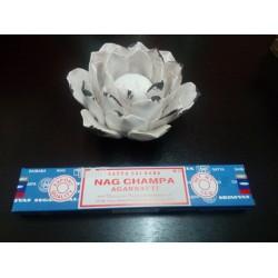 Incienso Nag Champa 15gr -...