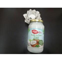 Aceite de Coco Virgen...