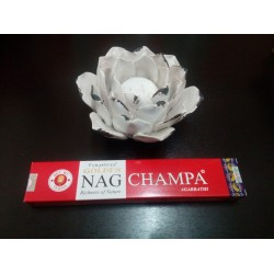 Incienso Golden Nag Champa...