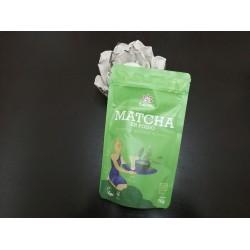 Té Matcha BIO 70gr - Iswari