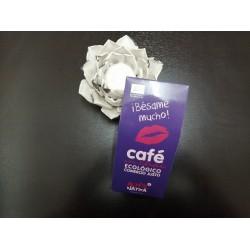 Café con Chai Bésame Mucho...