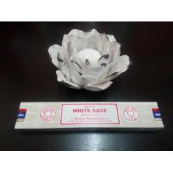 Incienso Salvia Blanca 15gr...