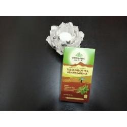 Infusión Tulsi Green Tea...