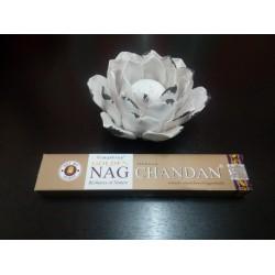 Incienso Golden Nag Chandan...