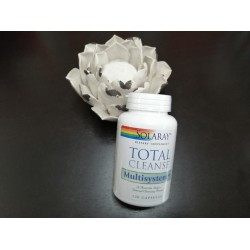Total Cleanse Multisystem+...
