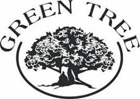 ♥ Green Tree