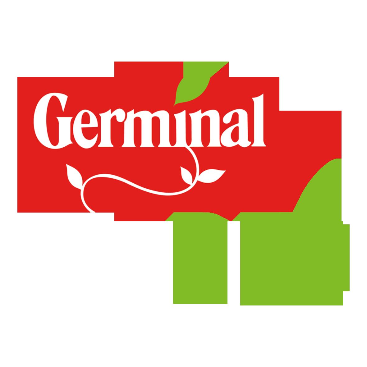 ♥ Germinal