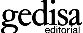 ♥ Gedisa Editorial